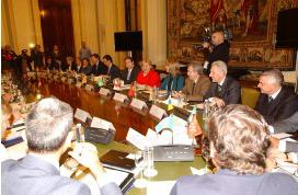 Aguilera pide que Europa exima a la agricultura de las normas de competencia