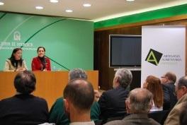 Agricultura presenta el Decreto de Artesanía Alimentaria en Málaga