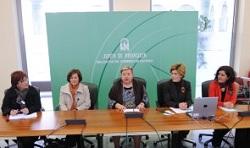 Aguilera destaca que la nueva RAIF informará de manera inmediata sobre los cultivos