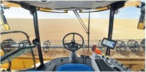 Novedades en maquinaria agrícola