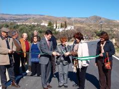 Agricultura destina 3 millones de euros a la C.R. Canal de Cacín de Granada