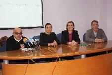 El Centro Integral del Vino de Ronda potenciará la formación del sector en la comarca