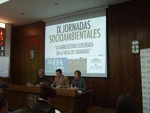 """Gran éxito de las Jornadas de Agricultura Ecológica de la Escuela Familiar Agraria """"El Soto"""" (2)"""