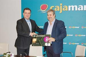 AgrupaEjido y Cajamar presentan la nueva Visa Agrupa2