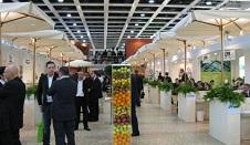 Aguilera participa en el foro 'La gestión adecuada de la crisis' en Fruit Logística 2012