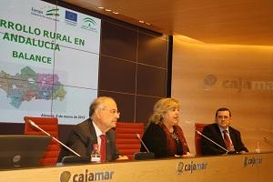 Aguilera critica el «cinismo» del PP ante el Acuerdo UE-Marruecos