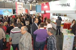 Vuelve el certamen 'Expositor Innova' para premiar las novedades de las empresas que participan en Expo Agro