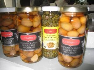 Almería dobla los ingresos por la exportación de conservas hortofrutícolas