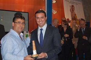 Grupo Agroponiente cierra su presencia en Expo Agro con un gran balance y la celebración de su 25 aniversario