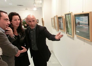 Diputación acoge la Exposición del  XII Concurso de Fotografía de Espacios Naturales Protegidos de Almería