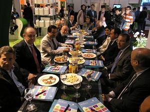 La UAL ofrece a las empresas hortofrutícolas su potencial investigador