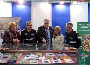 El IEA muestra en Expo Agro 2012 todas sus publicaciones relacionadas con la agricultura