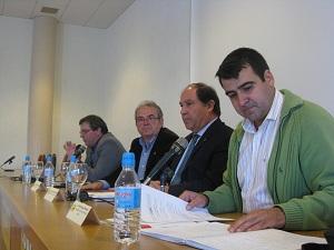 El sector agrario aboga por la unión de los productores para organizar la comercialización