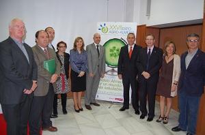 Expo Agro resaltará la unidad del sector, al agricultor y la seguridad alimentaria de los productos de Almería