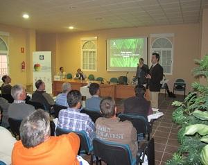 Hojiblanca y Yara celebran una jornada técnica en Jaén