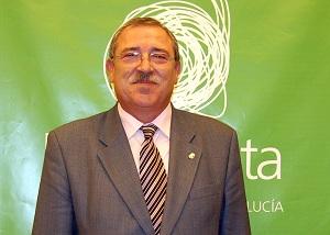 Francisco Góngora es reelegido  presidente de HORTYFRUTA