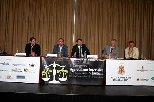 """El presidente de CASI pide al sector """"planificar la producción"""" para alcanzar un mejor precio"""