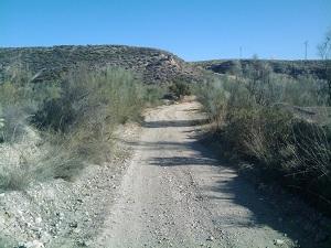 La Junta de Andalucía anuncia tres millones de euros por provincia para el arreglo de caminos rurales