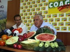 Coag Almería celebra este fin de semana su VII Congreso Provincial