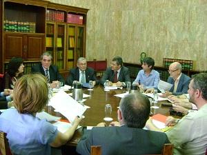 Más de ocho millones de euros para el Programa de Fomento de Empleo Agrario en Almería