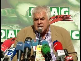 Coag Andalucía prepara una 'movilización permanente' por la supervivencia del olivar