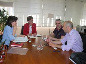 La Junta de Andalucía incentiva con 135.051 euros un proyecto de I+D+i de la empresa Nanndan Jain Ibérica