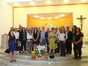 Asaja-Almería celebra la festividad de San Isidro Labrador