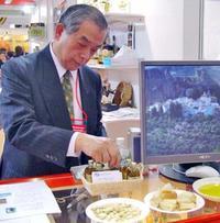Las almazaras de Almería abren los mercados de Japón y Canadá para su aceite de oliva