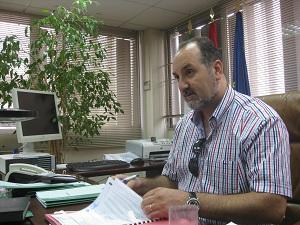 José Manuel Ortiz reconoce la contribución de la industria auxiliar a la difusión de la buena imagen de la horticultura de Almería