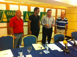 El gasto por hectárea sube 5.000 euros en el inicio de la campaña almeriense