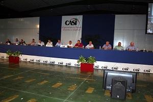CASI aprueba en asamblea el Fondo Operativo para 2013 con una dotación de 9,9 millones de euros