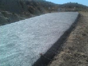 La Junta mejora casi 1,7 kilómetros de tres caminos rurales municipales de Partaloa