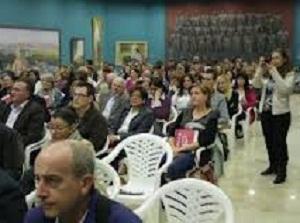 """Amfar-Almería celebra la gran acogida de """"agrolonja.es"""""""