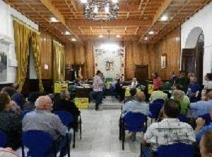 Coag critica que Junta y Gobierno están teniendo un trato vejatorio con los agricultores y ganaderos afectados por el temporal