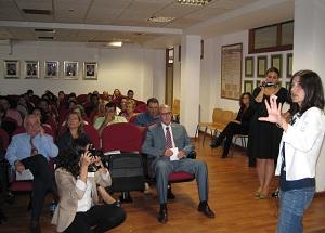 Agricultura vincula la importancia de las ayudas de la PAC con la posición de liderazgo del sector agrario andaluz