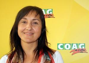 Inmaculada Idáñez, elegida responsable Estatal del Área de la Mujer de Coag y presidenta de Ceres