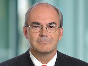 Michel Demaré nombrado nuevo presidente de Syngenta a nivel mundial