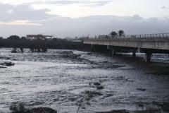 El Magrama invertirá más de 2 millones de euros en la recuperación ambiental del Delta del río Andarax (Almería)
