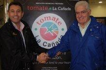 La empresa Biosabor se incorpora a la IGP Tomate La Cañada, que alcanza la cifra de siete integrantes
