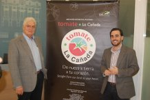 El Mercado Central de Almería acogerá el inicio de las 'I Jornadas de Promoción y Degustación del 'Tomate La Cañada'
