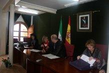 La Junta de Andalucía apoya diez proyectos de desarrollo rural que generarán 22 empleos en La Alpujarra-Sierra Nevada