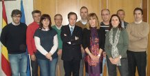 La Junta destina 670.000 euros en ayudas para apoyar la labor de los centros de referencia ganaderos de Andalucía