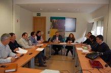 Hortyfruta presenta en Junta Directiva los proyectos que llevarán a cabo en la campaña 2012-2013
