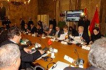 Asaja pide al comité hispano-marroquí eficacia y trabajo para superar los bajos precios de producción