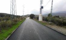 La Junta de Andalucía finaliza las obras de mejora de cinco caminos rurales municipales de Tíjola