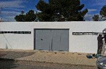 Finaliza la construcción del Museo de la Agricultura de La Mojonera