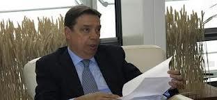 """Planas urge a la CE a cerrar el acuerdo con Marruecos para que la flota andaluza vuelva a faenar en ese caladero """"cuanto antes"""""""