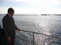 Almería exporta más de 7 millones de kilos de pescado y marisco hasta noviembre de 2012, un 36,5% más que en 2011