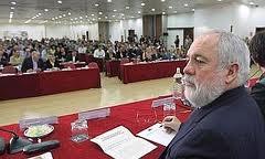 Arias Cañete explica las principales cuestiones que afectan al sector agrario y pesquero español