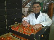 Agrupaejido lanza una línea de productos ecológicos